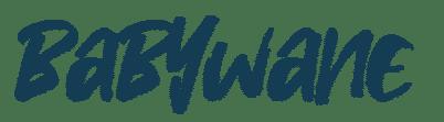 logo-babywane-ecriture