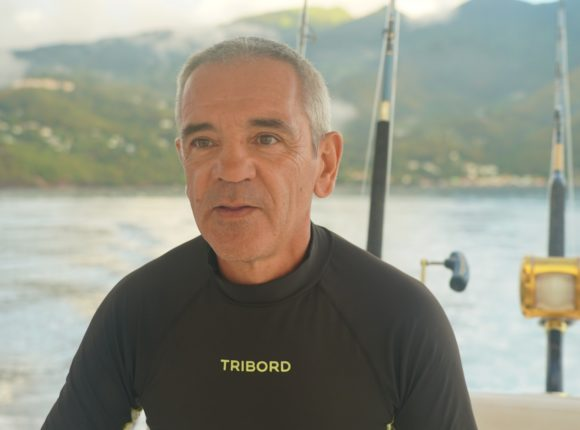 Capitaine Eric BALLET